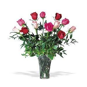 Order Birthday Roses