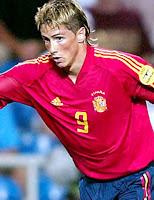 Fernando El Niño Torres