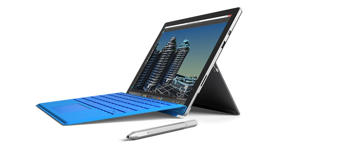 news, reviews, and whatnot: The Microsoft Surface Pro 4 amp; Surface Book