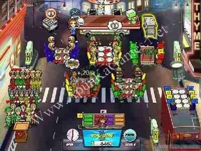 diner dash game free  full version for windows xp