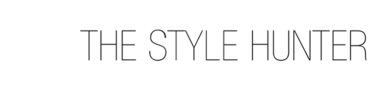 the style hunter