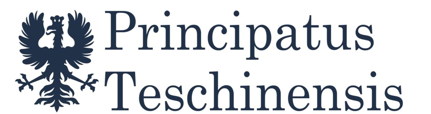 Principatus Teschinensis - Księstwo Cieszyńskie