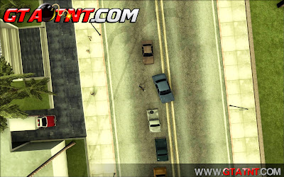 DOWNLOAD GTA SA - Classic Camera Mod