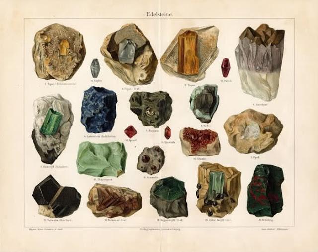 materiales de joyeria