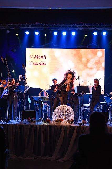 Humanitarni koncert Nemanje Radulovića u Nišu