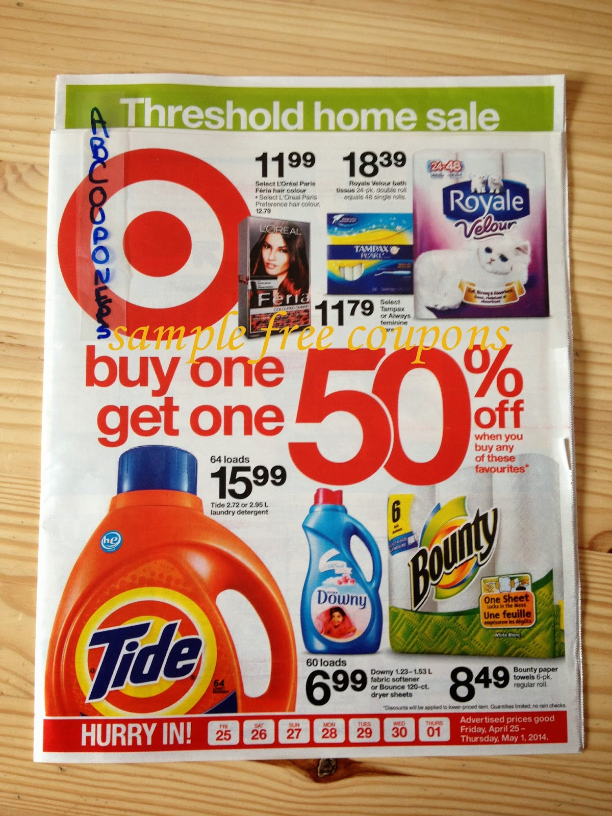 Coupon codes for target photo