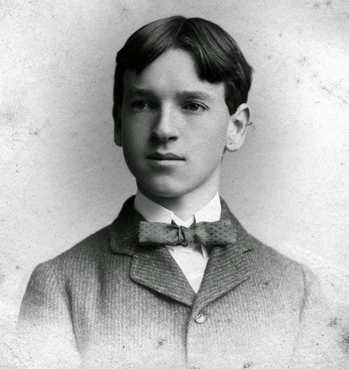 Thomas I. Taylor