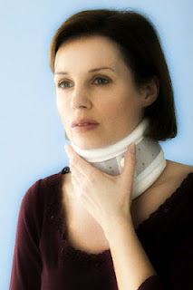 About Whiplash Injury Sustained in Road Accidents