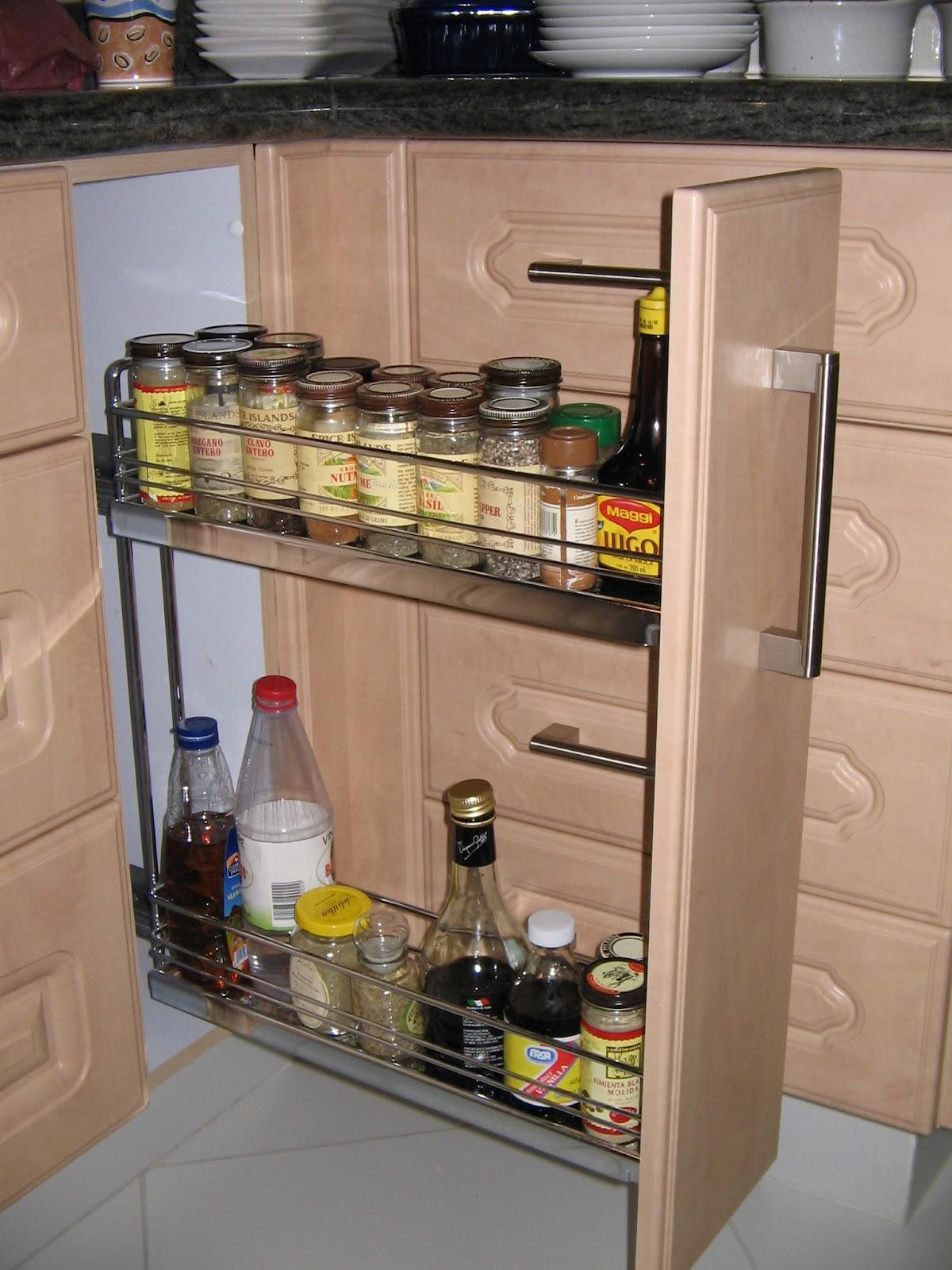 Arquitectura en cocinas organizacion en la cocina for Cocina en la cocina