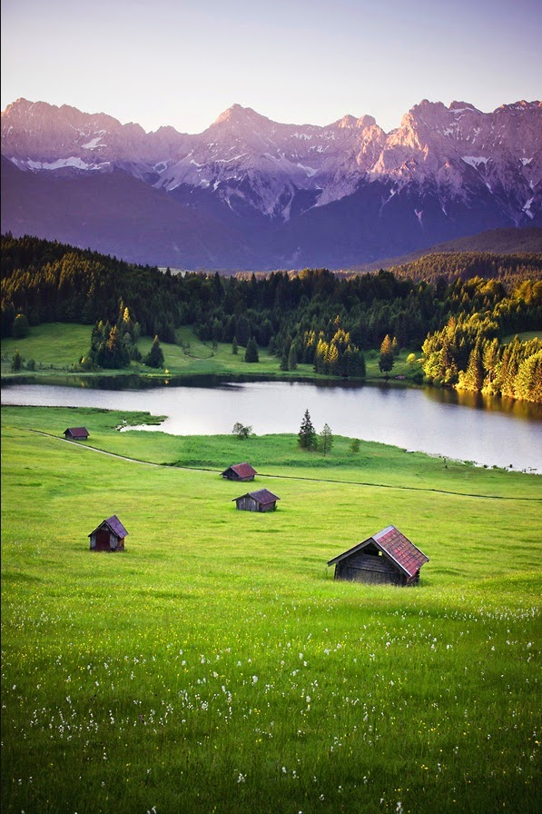 Karwendel / Bavaria, Germany