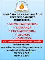 SIMPÓSIO DE CAPACITAÇÃO E APERFEIÇOAMENTO MINISTERIAL