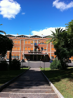 Saint Paul's Pontifical International Missionary College, Rome