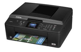 Brothe Mfc -J430w Printer Driver