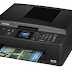 Brother Mfc-J430w Printer Driver Download