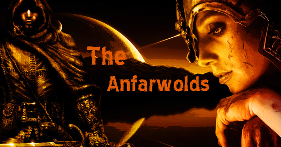 The Anfarwolds