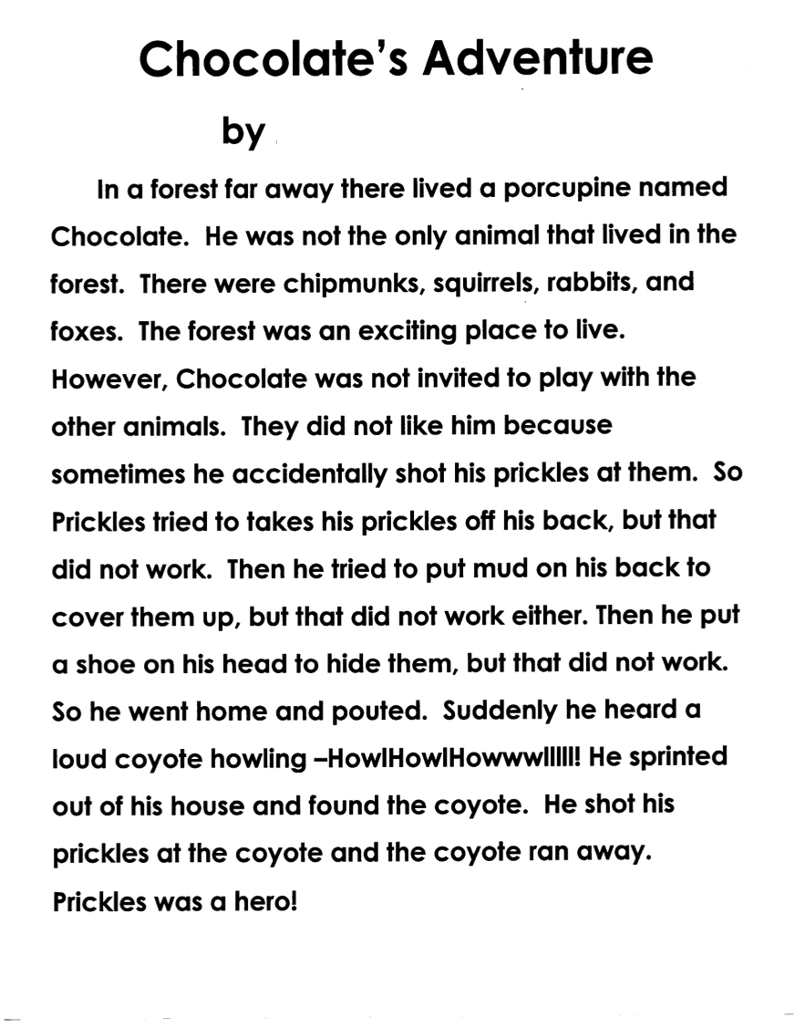 descriptive writing in literature Descriptive writing: using your five senses today's snack: see the popcorn hear the popcorn pop smell that incredible fresh popcorn smell pick up a small handful and taste that incredible fresh popcorn taste.
