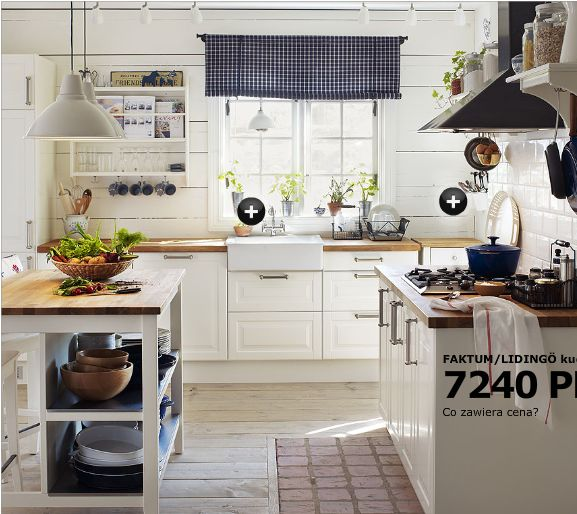Ikea Kitchen Pictures: 1000+ Images About Ikea Kitchens On Pinterest