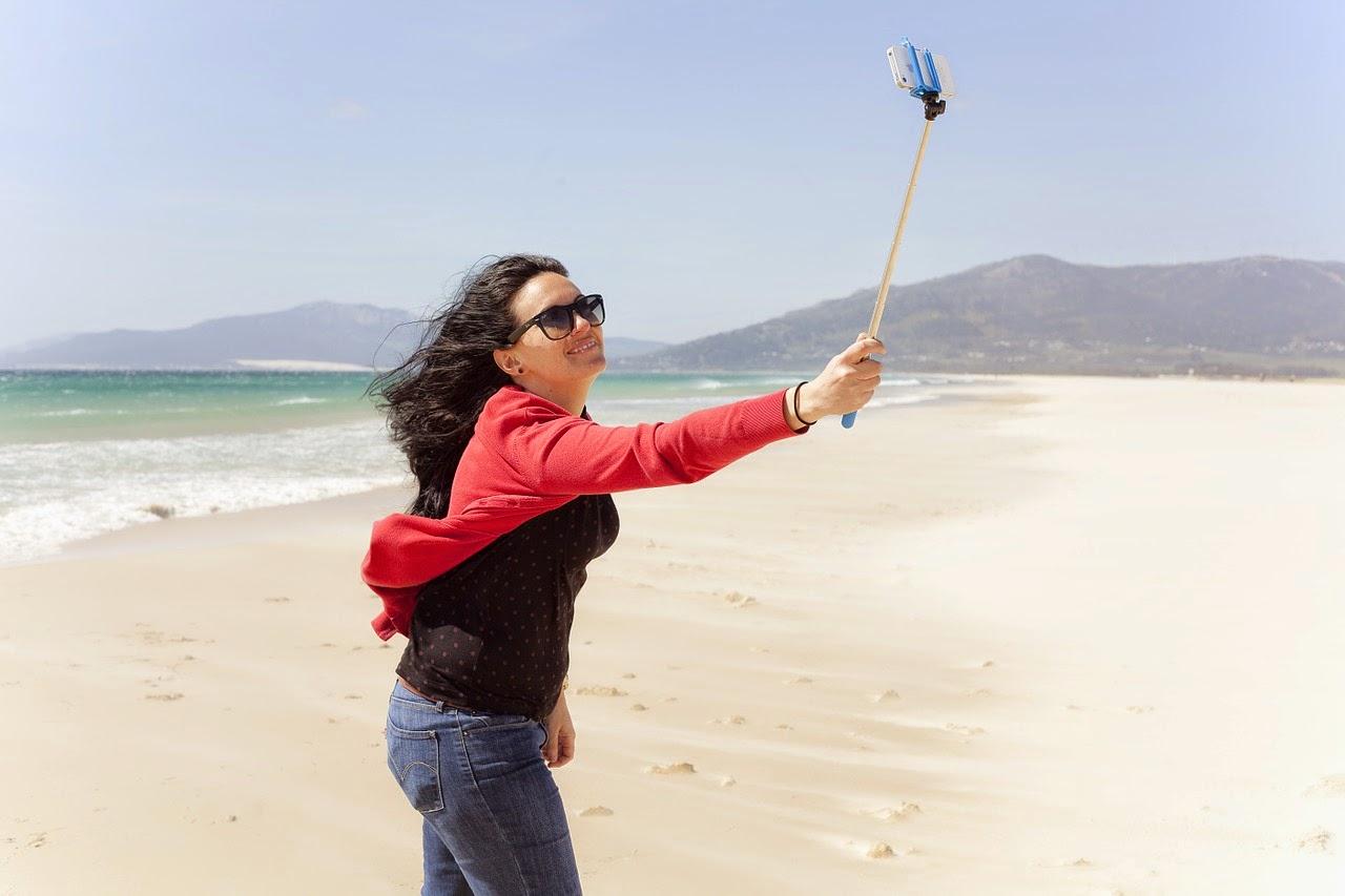 Palo-telescopico-selfie-mando-distancia