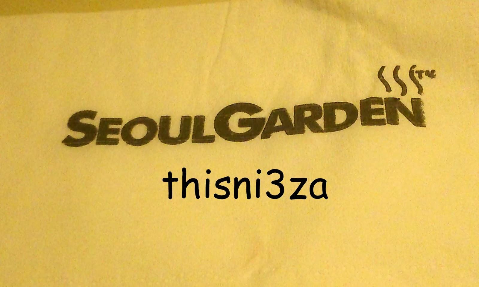 Seoul Garden OU..