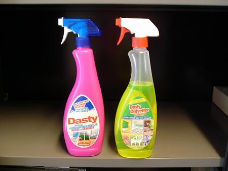 My Housewife Life: Hoe maak ik mijn ramen schoon?