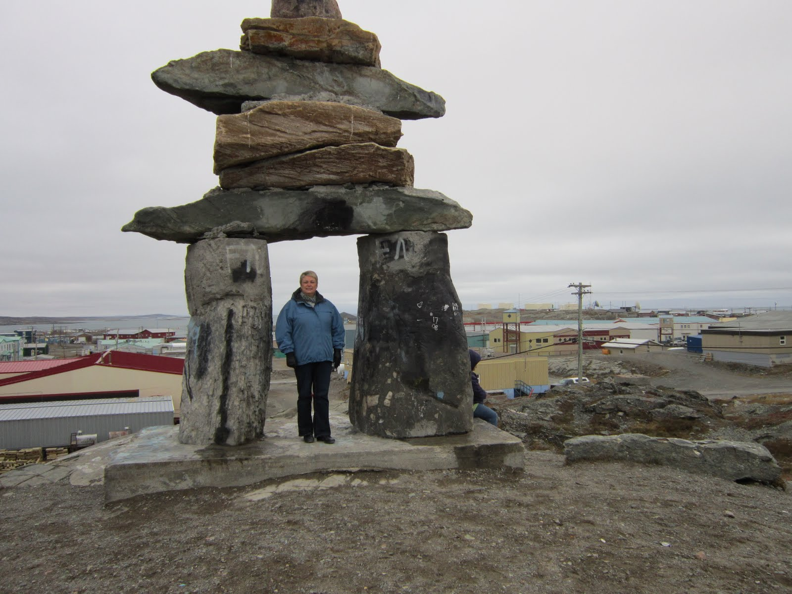 rankin inlet senior dating site The centre has been the subject of studies and reports dating back to 1996 rankin inlet healing our audit included interviews with senior officials.