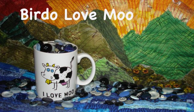 Birdo Love Moo