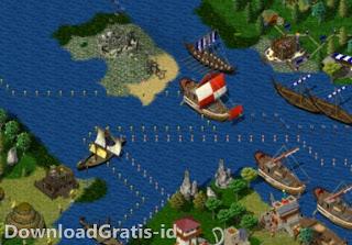 Game Strategy Membangun Kerajaan