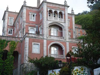 Palácio de Valenças