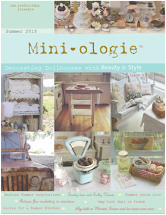 Mini-ologie Magazine