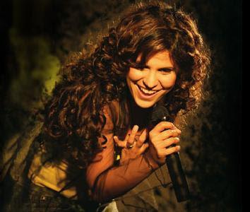 próximos shows Aline Barros 2013
