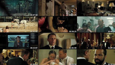 Casino Royale (2006) BluRay 720p 990Mb Free Movies