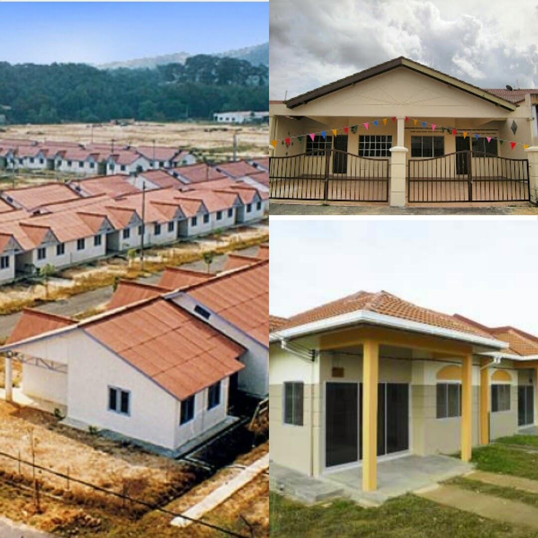 Bank Perumahan Khusus Bakal Ditubuhkan Untuk Rakyat Berpendapatan Rendah Dan Sederhana Membeli Rumah