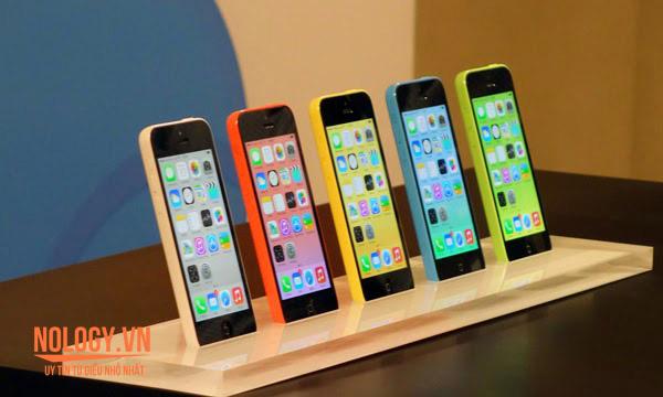 Iphone 5c Lock - cách khắc phục lỗi trừ tiền khi khởi động lại