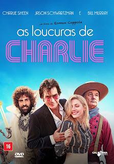 Assistir As Loucuras de Charlie Dublado Online HD