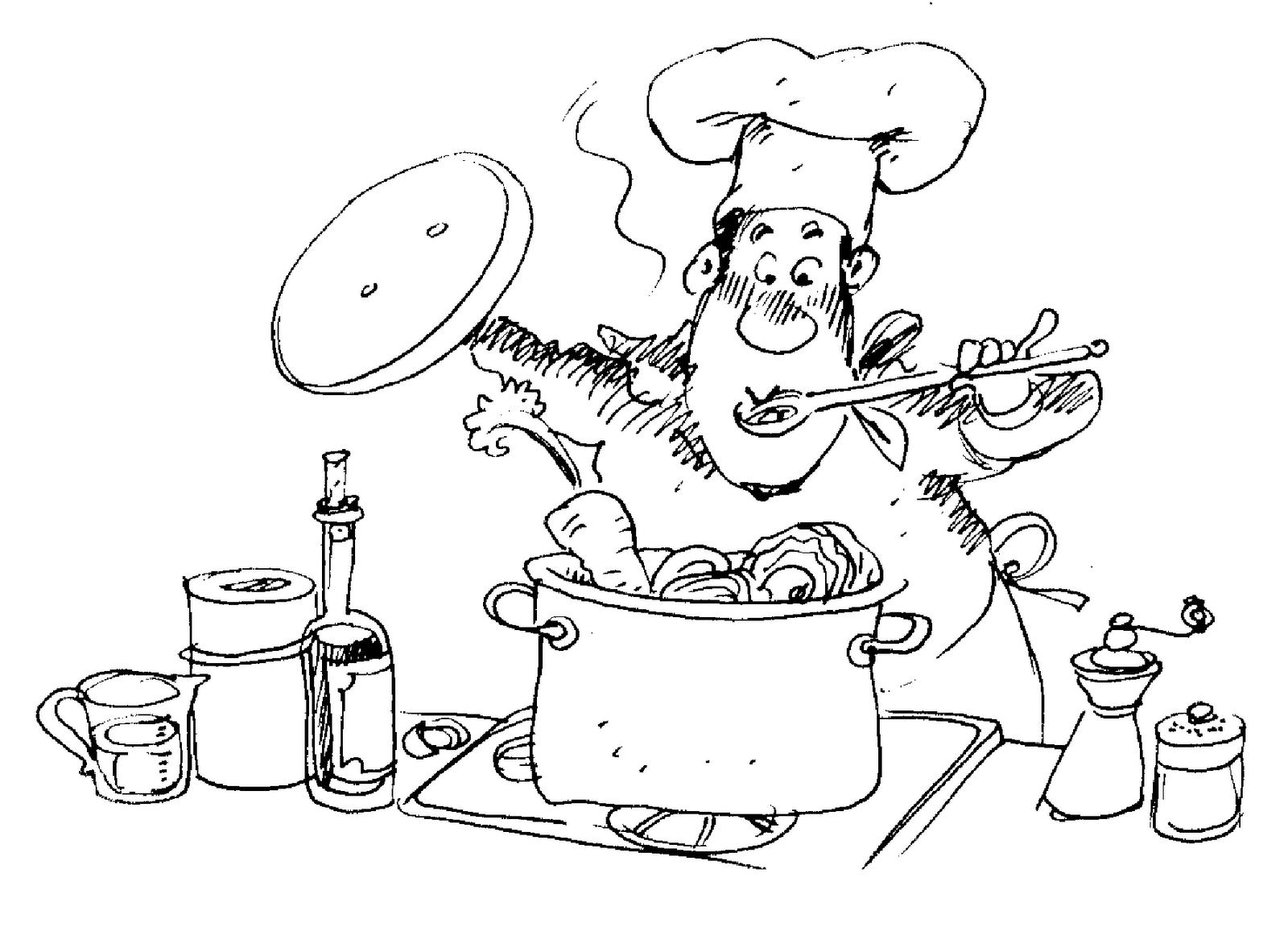 De woonkamer van meneer de burgemeester koks gezocht - Koken afbeelding ...