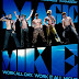 Good Golly! MAGIC MIKE's new Poster is Ab-tastic!