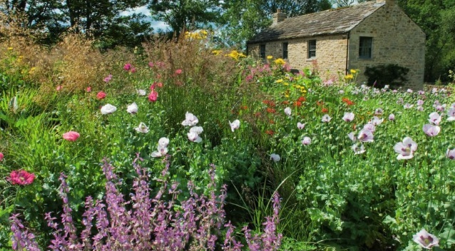 English Gardens Plans submited images Pic2Fly