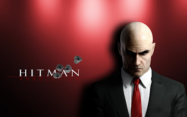 #35 Hitman Wallpaper