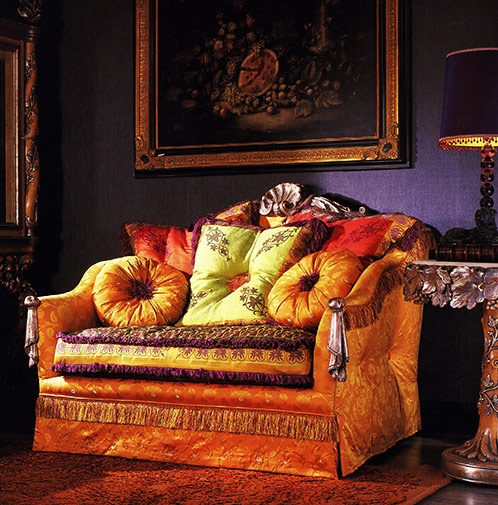 Eye For Design Decorate Your Interiors With Jewel Tone Colors