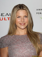 Ali Larter Opening Night of Beauty Culture at The Annenberg Space For Photography