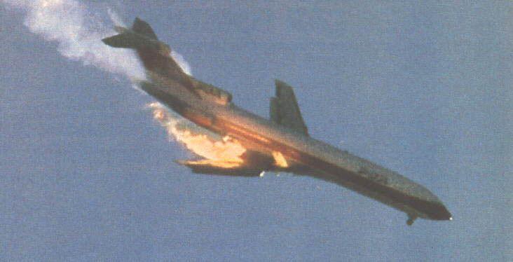 "From Recaps: OkieOilMan Saturday 6-4-16: ""Important Update"" Airplane+Crash+%25281%2529"