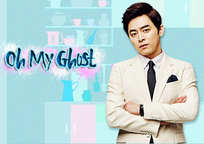 Biodata Pemeran Drama Oh My Ghost