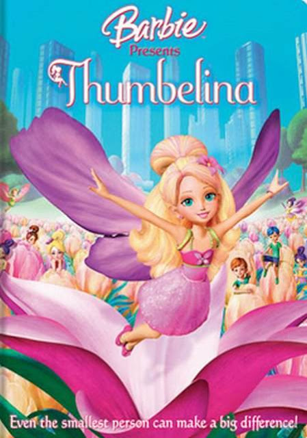 Barbie Presents: Thumbelina 2009 Full Movie Watch Online