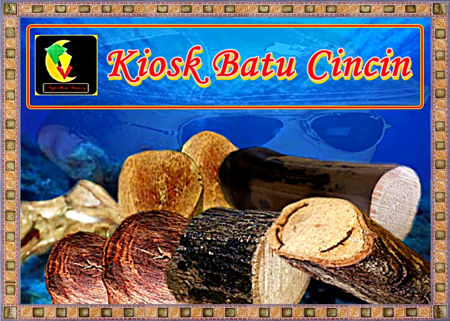 Image Kiosk Batu Cincin Khasiat Kayu Yang Tersirat Dan Jenisnya ...