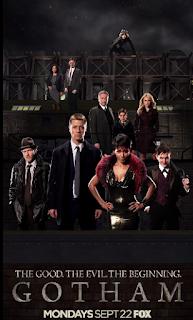 مسلسل Gotham الموسم الأول مترجم تحميل تورنت ومشاهدة مباشرة