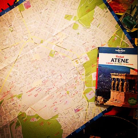 visit athens greece travel plan