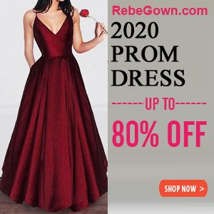 prom dress at rebegown.com