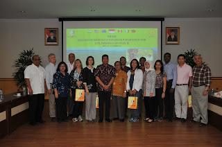 PTPN III Sambut Tur Diplomatik