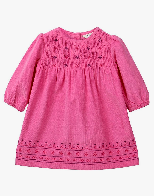 Vestidos Niña, 1 a 2 Años