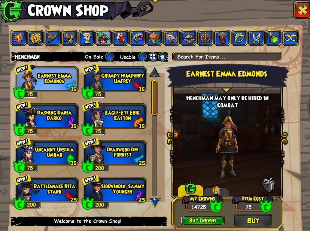 download test realm for wizard101
